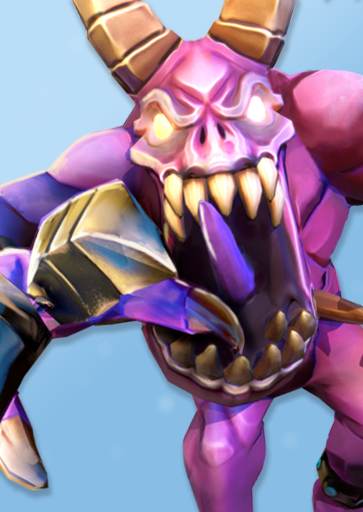 Pink Horrors - Warhammer, Realm of War
